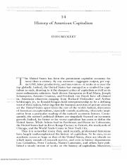 Beckert-HistoryofCapitalism-American_History_Now