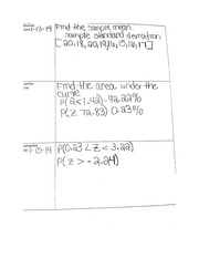 Math 4 Population Worksheet