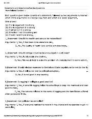 Logical Reasoning -More exercislke questions.pdf