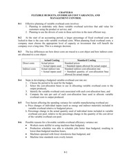 Chapter 8 - Solution Manual