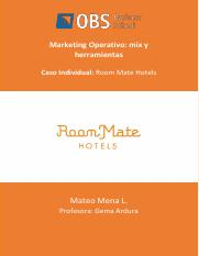 Caso individual- Room Mate Hotels.pdf
