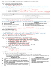 midterm 401 This section provides the course exams with solutions and practice exams with solutions.