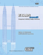 Etabs Reference Manual CHAPTER 001