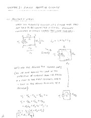 Study Guide on Simple Resisitive Circuits