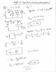 Ch 24 solved practice problems Capacitance.pdf