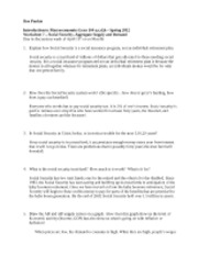 worksheet 7 answer key ad introduction to macroeconomics econ 104 a c d e. Black Bedroom Furniture Sets. Home Design Ideas
