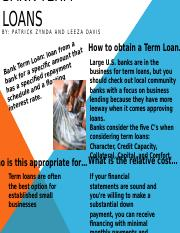 Business Financing Options Posters 2014 (1).pptx