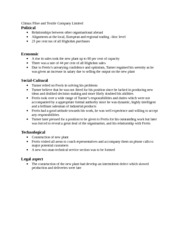 Case Study-Group project