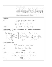 131_Problem CHAPTER 9