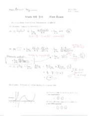 132_Exam1_Solutions