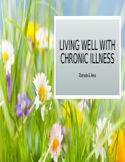 Living Well with Chronic Illness my copy.pptx