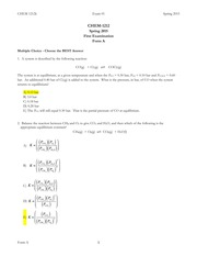 CHEM+1212+Exam+1A_KEY-Spring2015