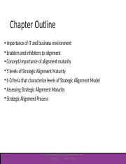 Ch03_Strategic Alignment Maturity.ppt
