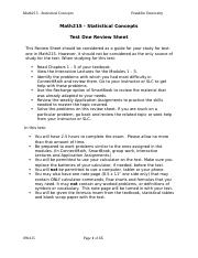 Math215-Test1ReviewSheet-04-2015-MGH (1).docx