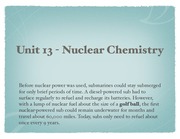 Unit_13_Nuclear_Chem Notes