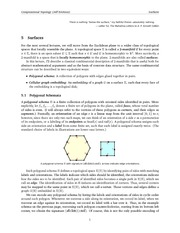 combinatorial-surfaces