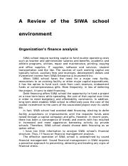 A Review of the SIWA school environment.docx