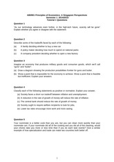 AB0901 S1 2014-15 Tutorial 1 Questions