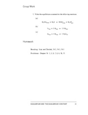 Horvath Practice Problems 32
