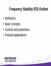 FrequencyStability