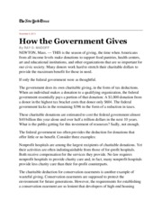 Madoff_How the Government Gives