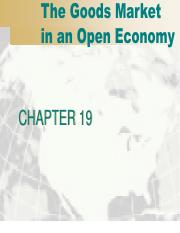 Exchange rates in open economy goods_markets - Copy