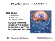 Psych+1000+-+Chapter+3B-+_Brain-+Part+2_+_Summer+2014_