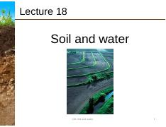 18 Soil and water (lecture slides).pdf