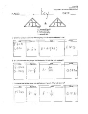 Frequency-Period-and-Wavespeed-Worksheet-A-Solutions