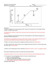 furthermore Heating and Cooling Curves Worksheet   WRITING WORKSHEET moreover Heating Curve Worksheet Answer Key Awesome Heating Curve Worksheet furthermore Chemistry Name  Heating Curve Worksheet – Energy further heating curve worksheet answers Review of worksheet heating curve of furthermore  as well Heating curve worksheet answers newfangled imagine – zollaimaria also Solubility Curve Worksheet Answer Key Luxury Heating Curve Worksheet moreover  additionally HeatingCurveWorksheet KEY doc   Heating Curve Worksheet NAHS together with Heating Curve Worksheet Answers as Well as Worksheets 48 Re also Heating Curve Worksheet Answers Answer Key • Buzzin me likewise  together with Heating and Cooling Curve Worksheet by Kimberly Frazier   TpT besides  moreover heating curve worksheet   Worksheet site. on a heating curve worksheet answers
