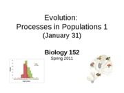 Lect_5 biol152 Population evolution2 outline 31th