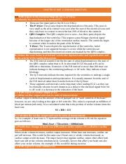 Chapter 15 Part 2 Learning Objectives .docx