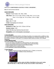ACCT 2232_02 Fall 15 Syllabus