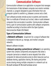 Communication software.pptx