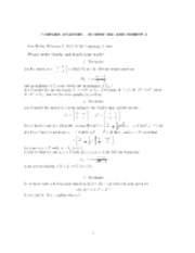 Complex Analysis Ahlfors Solution Pdf