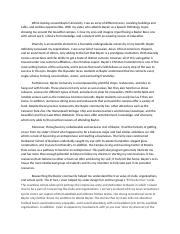 college admission personal statement examples