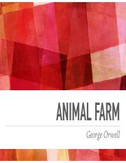 Animal Farm intro and journals.pdf