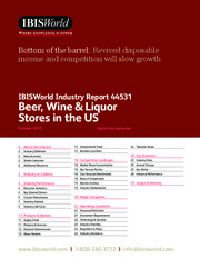 44531 Beer, Wine & Liquor Stores in the US Industry Report