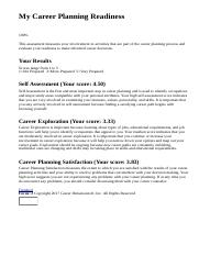 career readiness.html