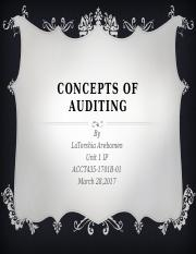 Concepts of Auditing3282017.pptx