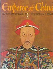 Emperor of China Self-Portrait of Kang Hsi.pdf