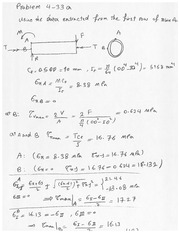 PMAT 3249 Gaussian Quadrature Notes