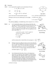 570_Physics ProblemsTechnical Physics