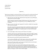 promissory estoppel essay plan An example of promissory estoppel is where a promises b that he would not enforce his legal rights and b acted and relied on it without giving any consideration.