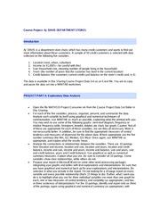 math533 Math 533 real analysis i - fall 2007 instructor: rinaldo schinazi.