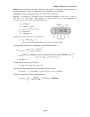 Thermodynamics HW Solutions 857