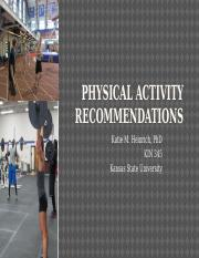 Physical Activity Recommendations - additional figures - Canvas (1).pptx