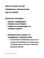 8. Law of Agency.pdf