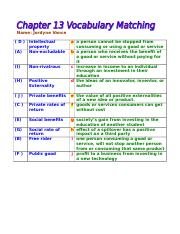 Chapter 13 Vocabulary.doc