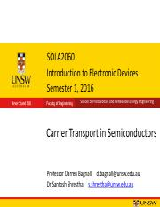 Lecture SOLA2060 2016_Wk2 Carrier transport.pdf